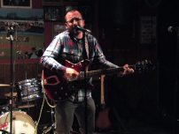 Phineas and the Lonely Leaves: Outfit - Live at Paulie's Pub